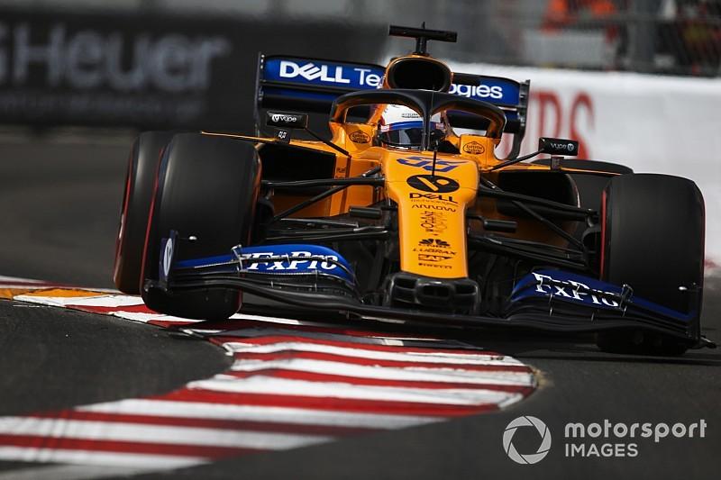 McLaren pourrait revoir son concept aérodynamique
