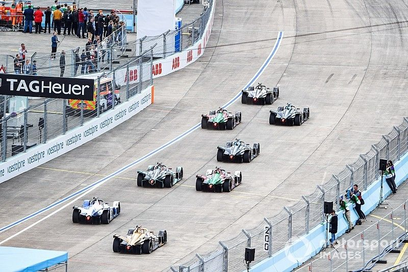 Is Formula E's once wide-open title fight already over?