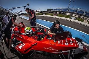 Il team KIC Motorsport ufficializza Patrik Pasma