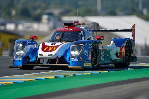 Panis-Barthez Compétition devient Panis Racing