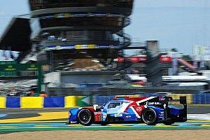 SMP jest czarnym koniem Le Mans