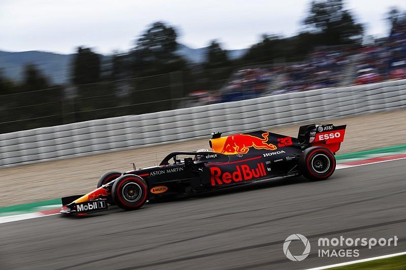 F1スペインGP決勝速報:ハミルトン3勝目。レッドブル・ホンダのフェルスタッペンが今季2度目の表彰台!