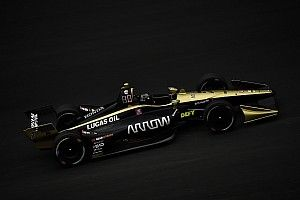 Arrow Schmidt Peterson race report, Round 5 – IndyCar Grand Prix
