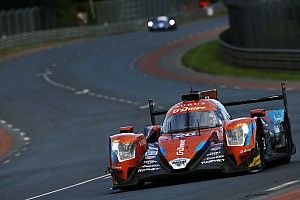 The new LMP2 star who turned heads at Le Mans