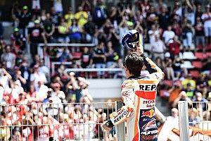 El Circuit de Barcelona tendrá un 20% de espectadores en el GP de Catalunya de MotoGP