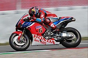 Honda fait appel à Bradl pour remplacer Lorenzo