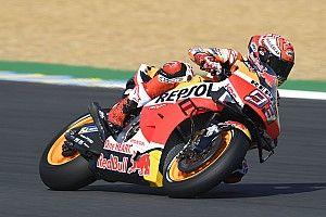MotoGP Prancis: Tampil dominan, Marquez juarai balapan
