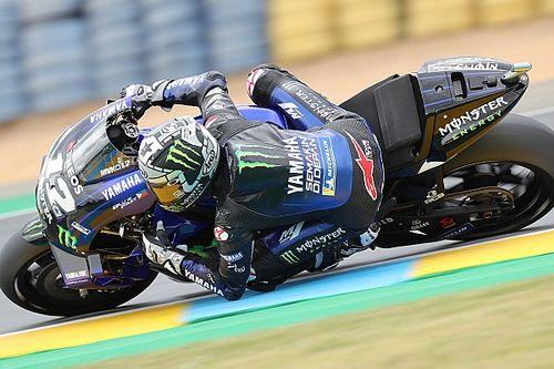 LIVE MotoGP: GP von Frankreich, Freies Training 3