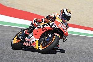 Puig: Honda takkan rombak motor demi Lorenzo
