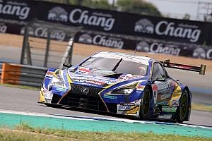 今季初表彰台を飾った19号車の坪井翔「今後に向けて自信になるレースだった」
