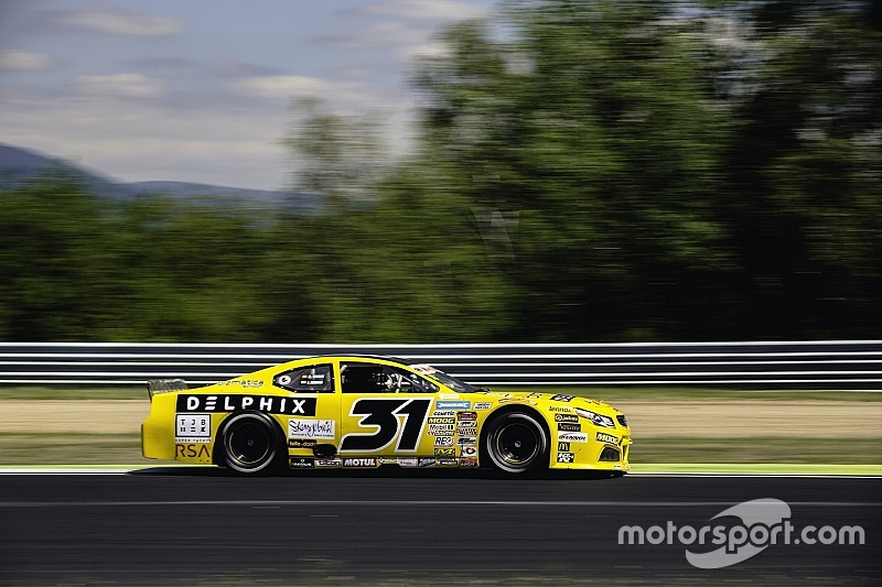 NASCAR Euro: Deodhar impresses with last-to-points charge