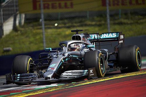 В Mercedes объяснили проблемы с охлаждением в Австрии. Их можно ждать и дальше