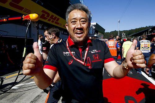 Kérdéses a Honda F1-es jövője, Verstappen győzelmét nem is lehetett volna jobban időzíteni