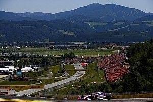 Wyzwania Formuły 1