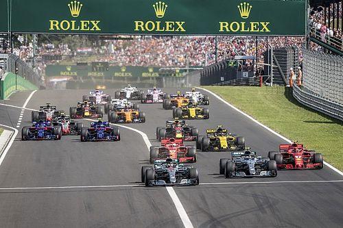 Grand Prix Węgier - ostatni wyścig przed przerwą letnią, szczególny dla Roberta Kubicy i polskich kibiców