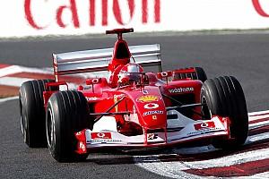 All'asta le Ferrari di Michael Schumacher e Sebastian Vettel