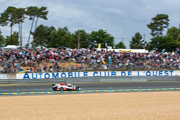 toyota diagnoses wiring issue that cost #7 car le mans victory