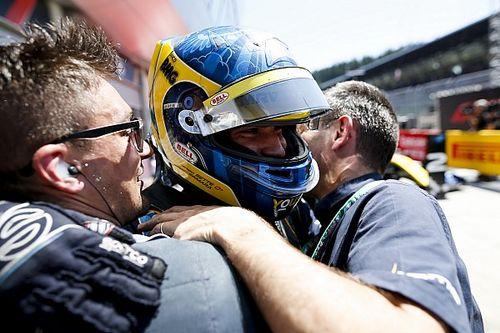 F2 Austria: Sette Camara juarai sprint, Gelael finis ke-12