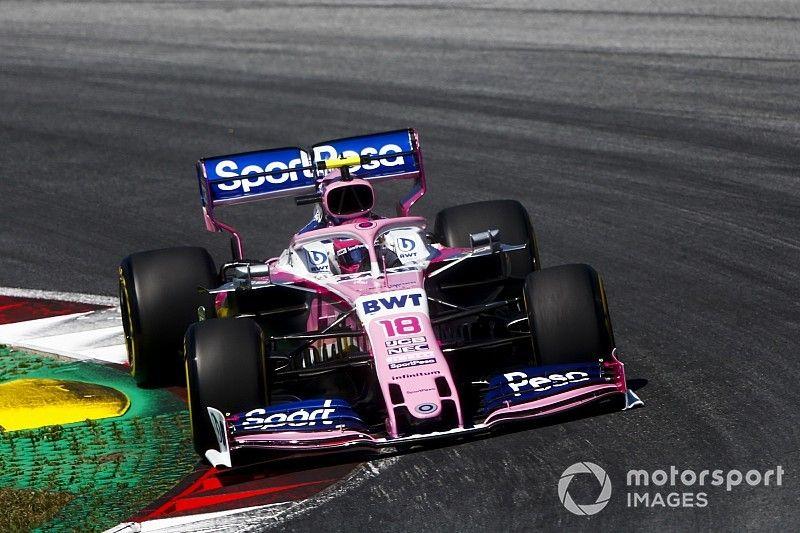 Racing Point confía en mejoras planeadas para el verano