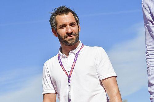Timo Glock szerint jót tenne a váltás Vettelnek