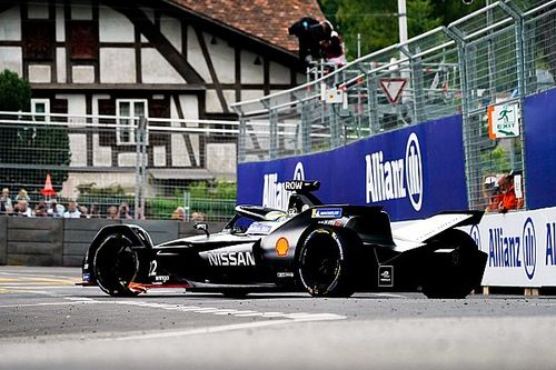 Pourquoi la FIA a interdit le double MGU de Nissan e.dams