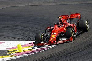Ferrari пожертвует максимальной скоростью ради лучшей работы шин