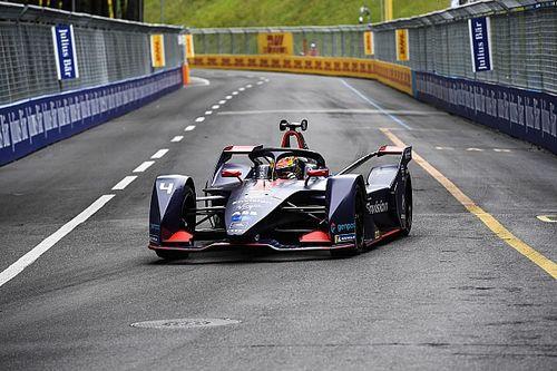 Frijns verlengt contract bij Envision Virgin Audi in Formule E