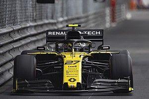 «Теперь мы на уровне Mercedes и Ferrari». Renault устранила проблему в моторе, мешавшую в первых гонках