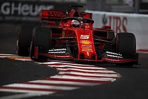 Webber, Ferrari için sezonun bittiğini düşünüyor