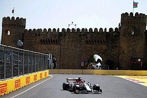 Após adiamento, organizadores do GP do Azerbaijão esperam voltar ao calendário da F1 ainda em 2020