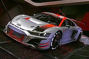 Utcára is jöhet az R8 LMS GT3 hátsókerék-hajtású, extrémebb változata