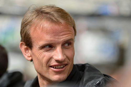 """García: """"Ganar en Le Mans sería el remate perfecto de la temporada"""""""
