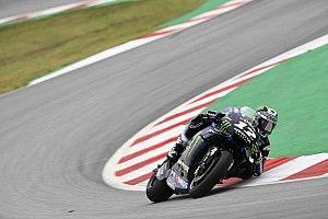 Виньялеса лишили третьего места на старте Гран При Каталонии