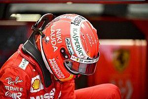 Galería: cascos, alerones y más homenajes a Lauda en Mónaco
