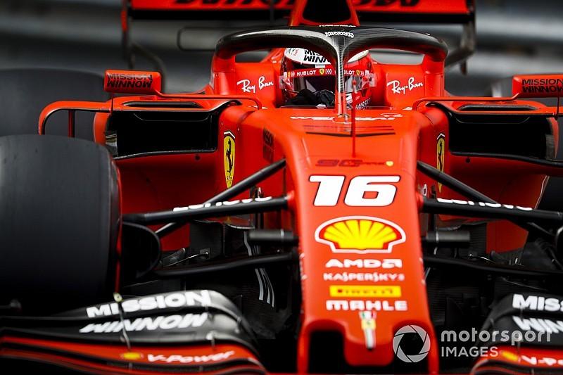 """Choqué par son élimination, Leclerc a """"besoin d'explications"""""""