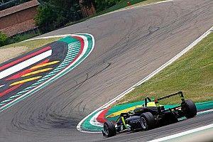 Topjet F2000 Italian Trophy: Andrea Cola conquista la prima pole stagionale ad Imola