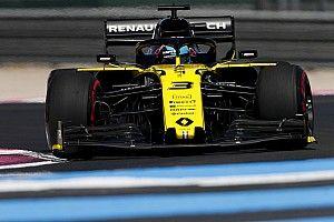 Ricciardo échappe à une pénalité après l'incident avec Räikkönen