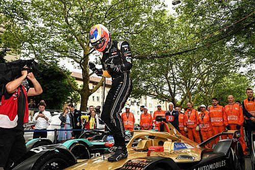 Vergne gana el ePrix de Suiza de principio a fin