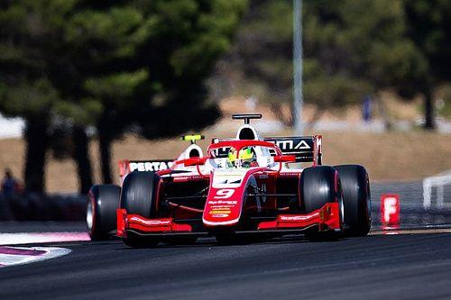 Schumacher: Tidak ada niat buruk dari Gelael