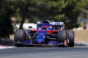 Honda: rotti i sigilli del motore di Kvyat. Sabotaggio? No, una furbata normativa