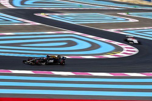 LIVE Formule 1, GP de France: Qualifications