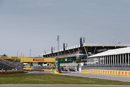 La F1 también aplaza el GP de Canadá 2020