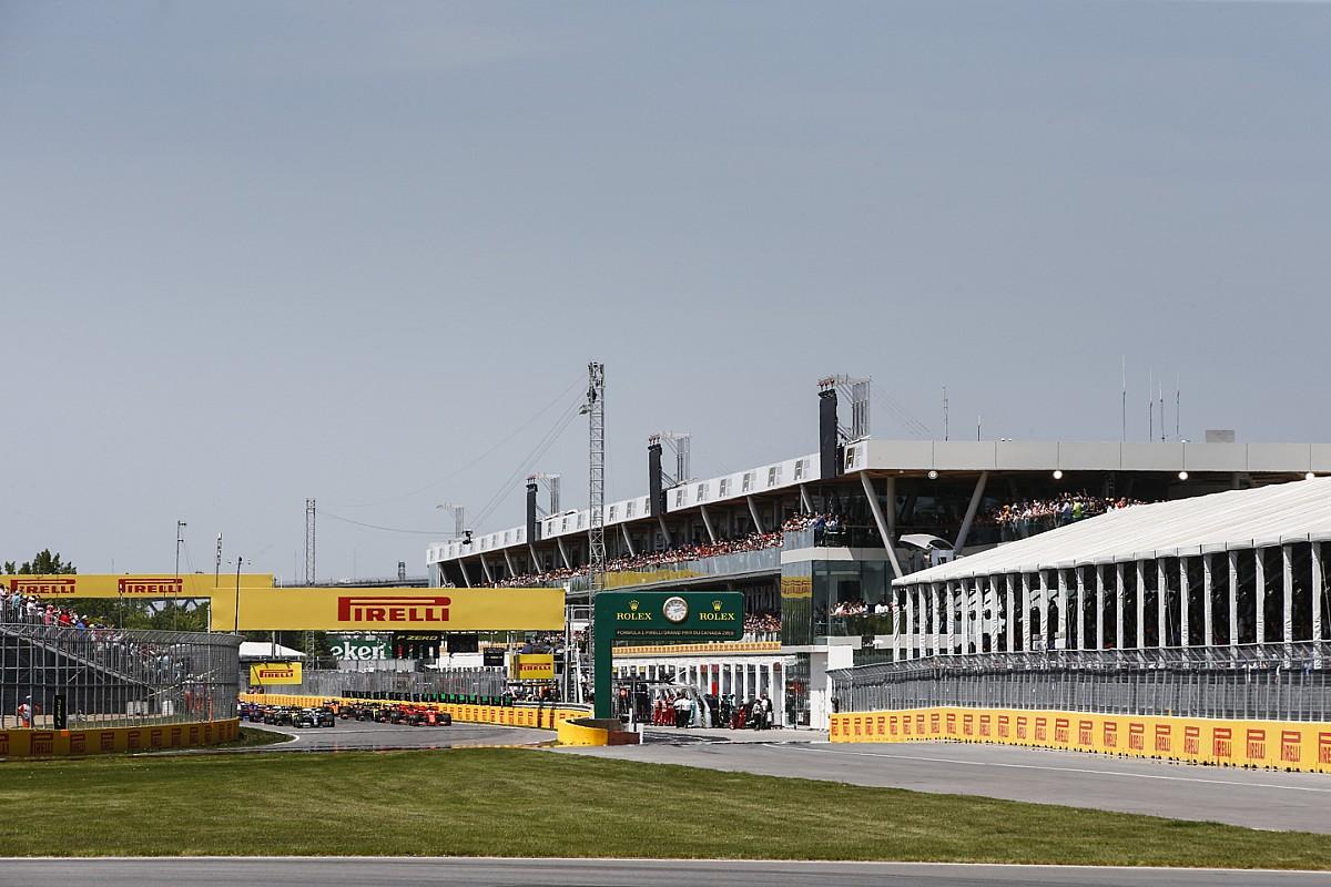 Após adiamento do GP do Canadá, hiato entre anos da F1 se torna o quarto maior da história