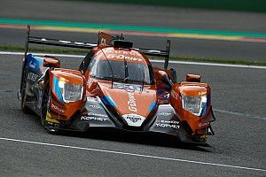 G-Drive to make WEC return in Bahrain