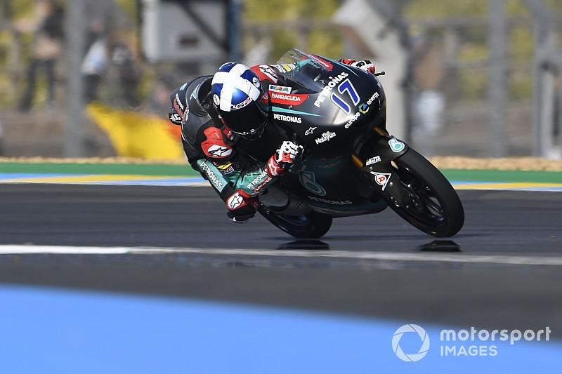 Moto3, Le Mans: McPhee beffa Dalla Porta e torna a vincere dopo quasi 3 anni