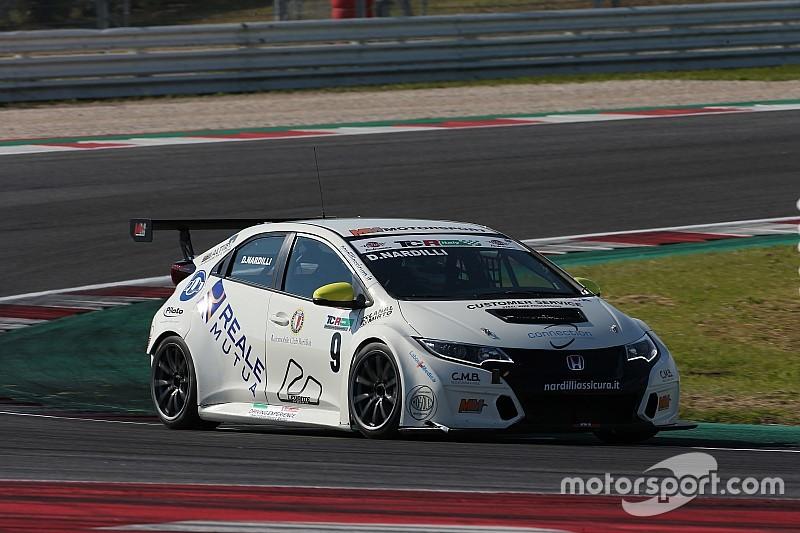 Jonathan Giacon correrà al Mugello con il team MM Motorsport