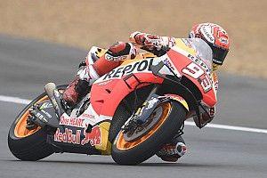 LIVE MotoGP: GP d'Italia, Prove Libere 1
