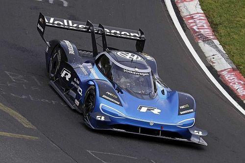 Reorientasi, Volkswagen Setop Semua Program Olahraga