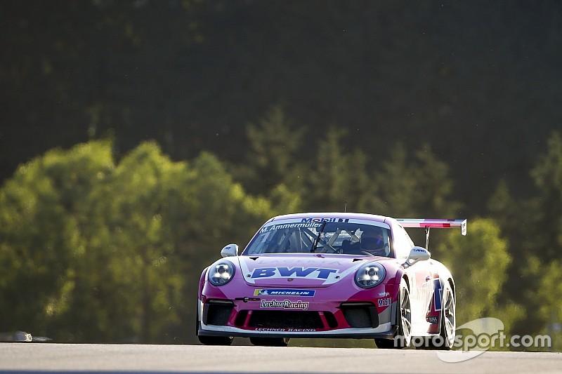 Porsche Mobil1 Supercup Macaristan: Ammermüller kazandı, Ayhancan 8. oldu