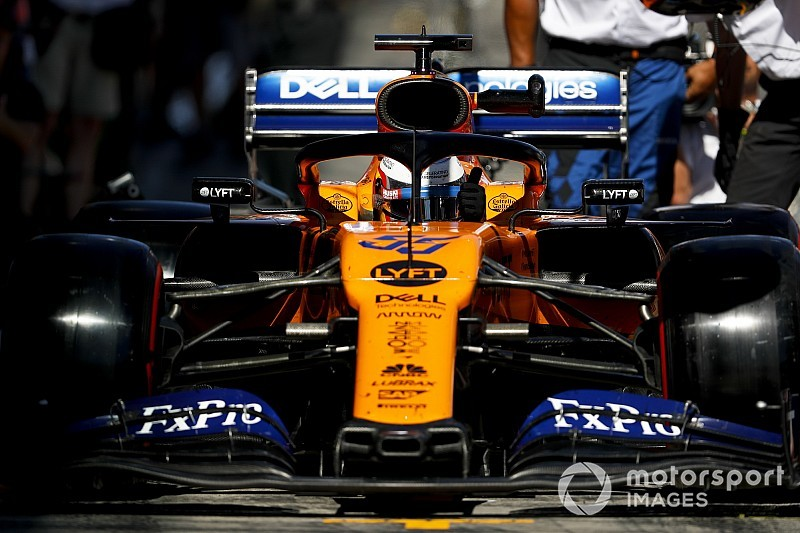 "Seidl: McLaren needs to build up risk-taking ""culture"""